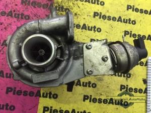 Turbo / Turbosuflanta / Turbina Alfa Romeo